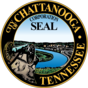 Seal of Chattanooga, Tennessee.png