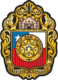 Seal of San Antonio, Texas.png