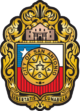 Seal of San Antonio