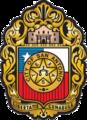 Seal of San Antonio, Texas.png