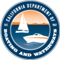 Seal of the California Department of Boating and Waterways.png