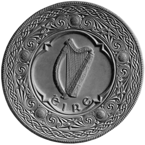 Seal of the President of Ireland