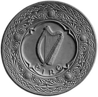 Seal of the President of Ireland - Seal of the President