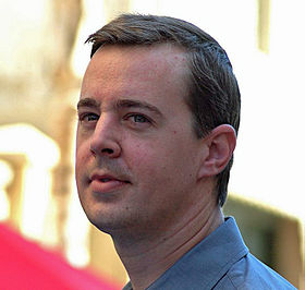 Sean Murray, l'acteur interprétant Timothy McGee