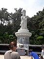 Seawater Guanyin Buddha in Haedong Yonggungsa.jpg