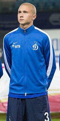 Sebastian Holmén