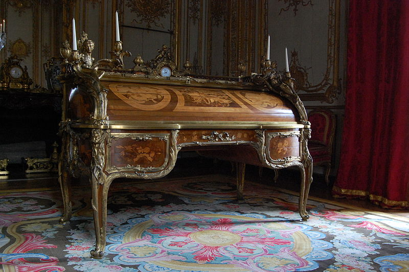 fichier secr taire cylindre de louis xv 3 jpg. Black Bedroom Furniture Sets. Home Design Ideas