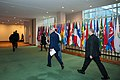 Secretary Kerry Walks to the UN Security Council Meeting on Syria (23484656299).jpg
