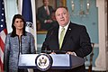 Secretary Pompeo Delivers Remarks to the Press on the UN Human Rights Council (29036189908).jpg