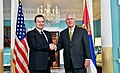Secretary Tillerson Meets With Serbian First Deputy Prime Minister Ivica Dacic in Washington (25302876627).jpg