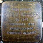 Gustav Hanauer