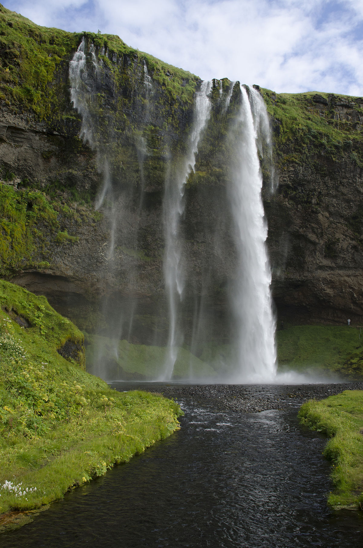 Seljalandsfoss - Wikipedia