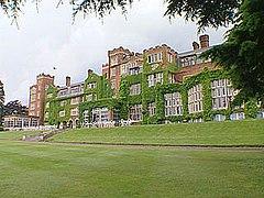 Selsdon Park Hotel Room Names