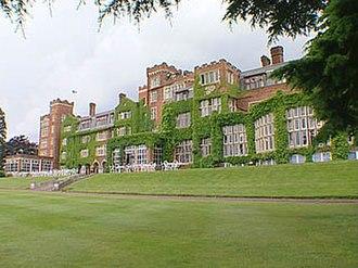 Selsdon - Image: Selsdon Park 320x 240 Ext 1