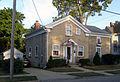 Selvy Blodgett House, 417 Bluff Street, Beloit WI.JPG