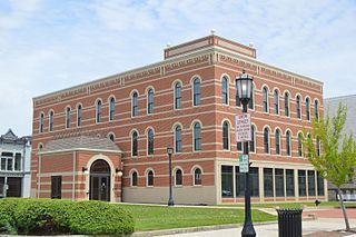 Seneca County, Ohio County in the United States