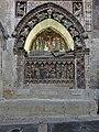Sepulcro del chantre Aparicio Guillén, Catedral Vieja de Salamanca.jpg