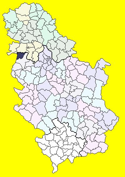 Serbia Bogatić