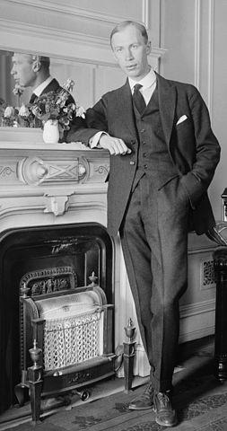 Сергей Прокофьев в 1918 году.