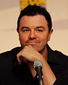 Co-creator Seth MacFarlane wrote the episode.