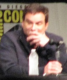 Description de l'image Shane Black SDCC 2012.jpg.