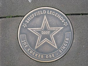 Sheffield Legends