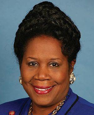 Sheila Jackson Lee - Image: Sheila Jackson