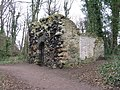 Shell grotto at Newhailes - geograph.org.uk - 1168613.jpg