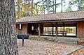 Shelter 1 exterior Staunton River State Park (15905906245).jpg