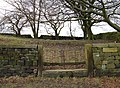 Shewbread Quaker Burial Ground - geograph.org.uk - 339264.jpg