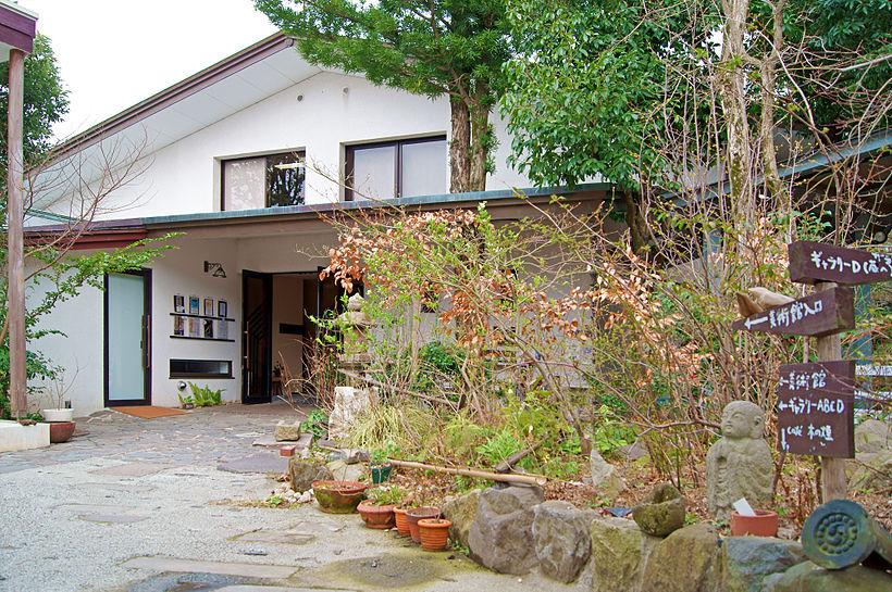 開館40周年記念 肥後・熊本画壇の分かれ道 —近世から近代へ—