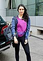 Shraddha Kapoor spotted at a dance class in Andheri.jpg