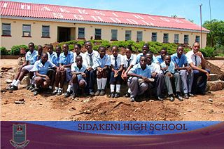 Sidakeni Secondary School Day school in Zhombe-East, Midlands, Zimbabwe