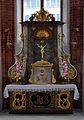 Side altar in Saint Elisabeth Basilica in Wrocław (Breslau).jpg