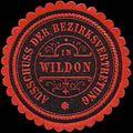 Siegelmarke Ausschuss der Bezirksvertretung in Wildon W0354334.jpg
