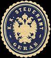 Siegelmarke K.K. Steueramt Geras W0320897.jpg