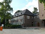 Siemensstadt Schuckertdamm Chistophoruskirche.JPG