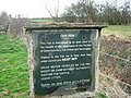 Sign at Quy Fen - geograph.org.uk - 732830.jpg