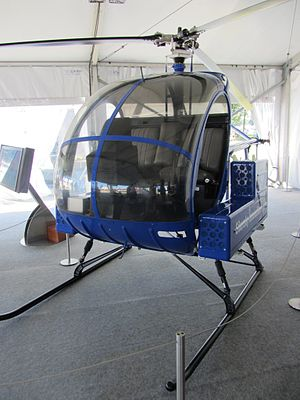 Lithium Ion Battery >> Sikorsky Firefly - Wikipedia