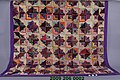 Silk Log Cabin Quilt with New Backing.jpg