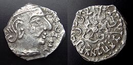 Silver Coin of Chandragupta II.jpg