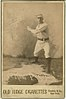Silver King, St. Louis Browns, baseball card portrait LCCN2007683770.jpg