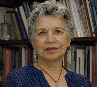 Silvia Torres-Peimbert astronomer
