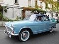 Simca Aronde P60, blue.jpg