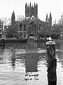 Sint-Willibrorduskerk buiten de Veste (1970).jpg