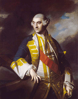 Charles Saunders (Royal Navy officer) British politician