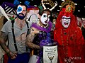 Sisters of Perpetual Indulgence at DragCon 2018 by dvsross.jpg