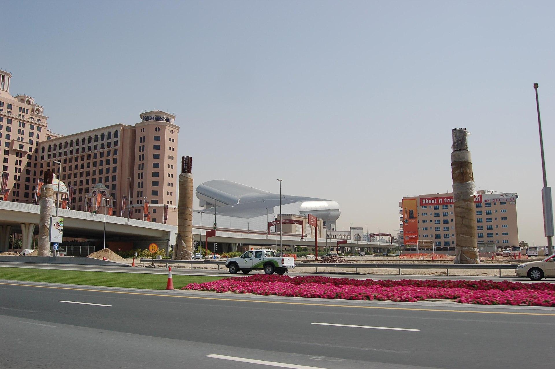 Developments In Dubai : Developments in dubai wikipedia