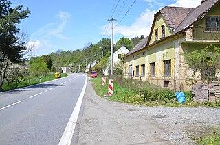 Skrchov Municipality in South Moravian, Czech Republic