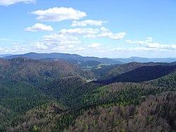 Slovensky raj from Havrania skala.jpg